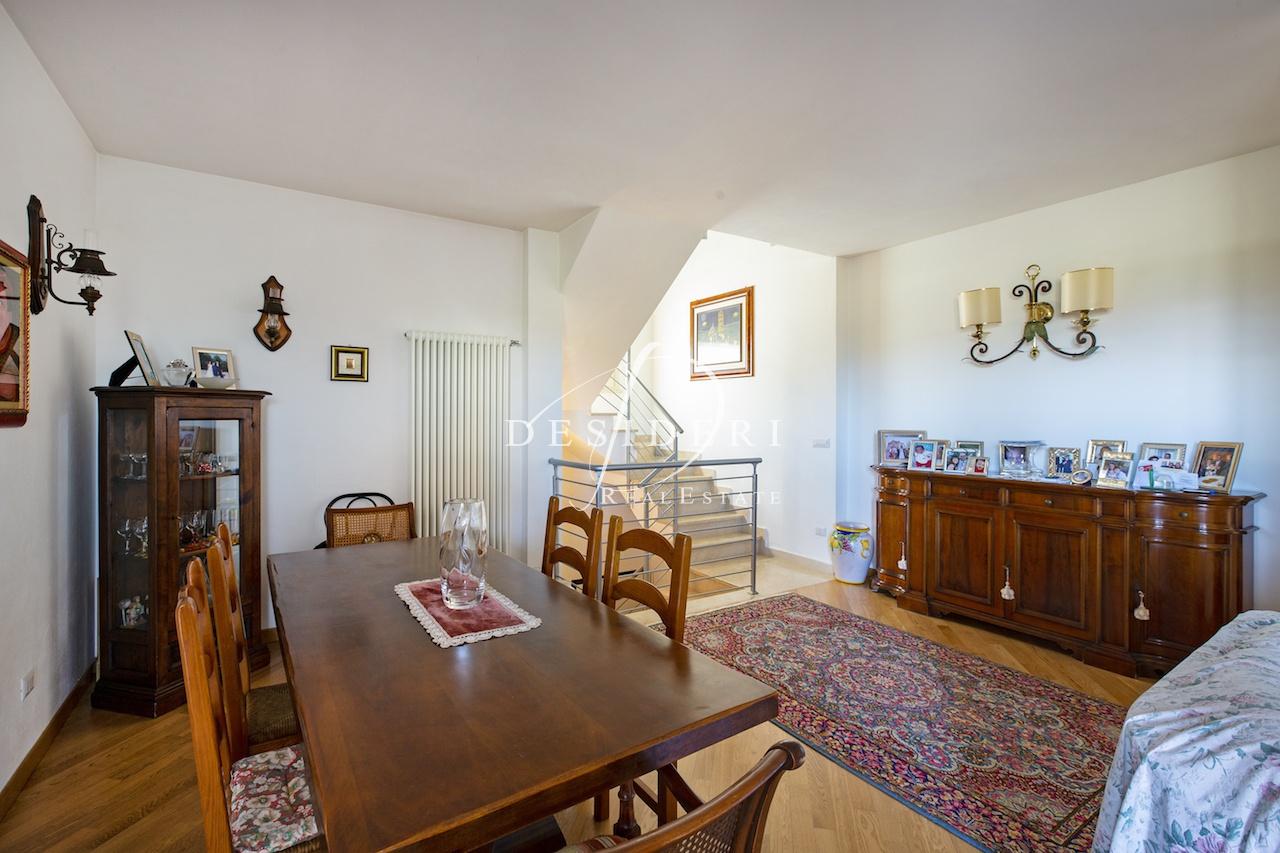 Appartamento, Via San Sebastiano, Vendita - Grosseto (GR)