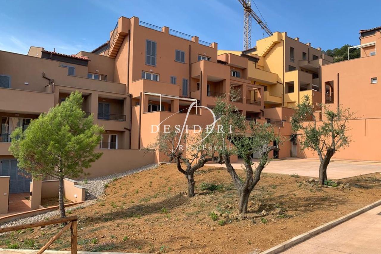 Appartamento in vendita a Castiglione della Pescaia, 3 locali, prezzo € 235.000   PortaleAgenzieImmobiliari.it
