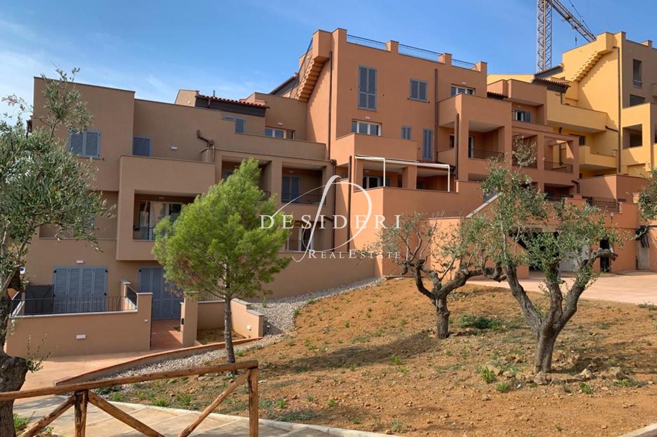 Appartamento in vendita a Castiglione della Pescaia, 2 locali, prezzo € 195.000   PortaleAgenzieImmobiliari.it