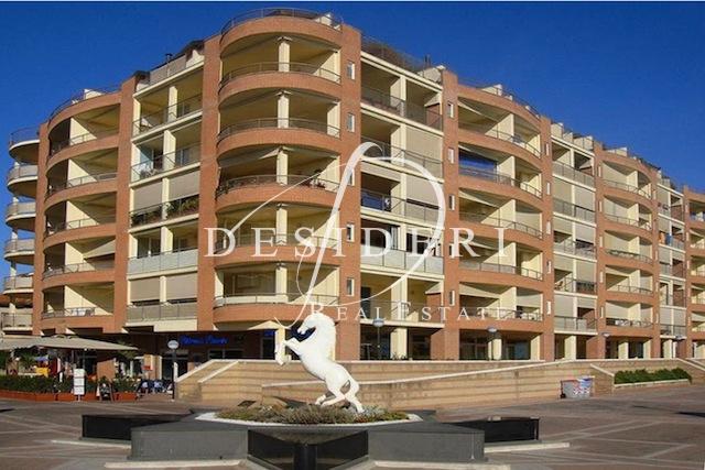 Appartamento in vendita a Grosseto, 2 locali, prezzo € 104.000 | PortaleAgenzieImmobiliari.it
