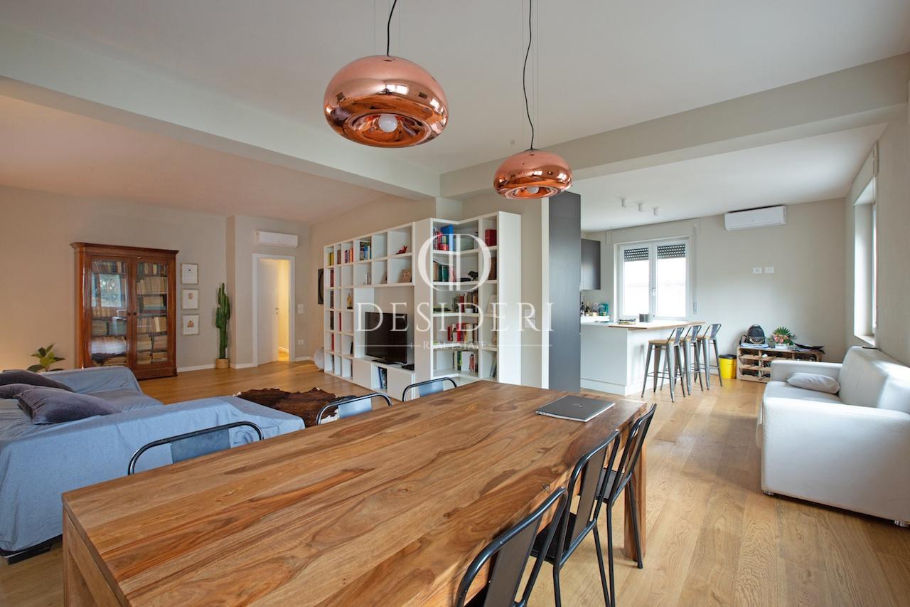 Appartamento in vendita a Grosseto, 6 locali, prezzo € 475.000 | PortaleAgenzieImmobiliari.it