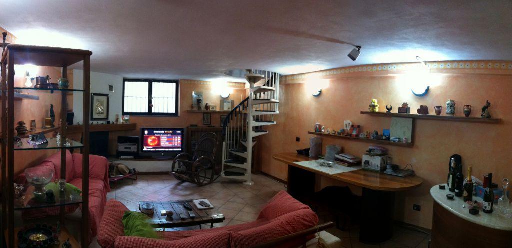 Appartamento in ottime condizioni in vendita Rif. 4773022