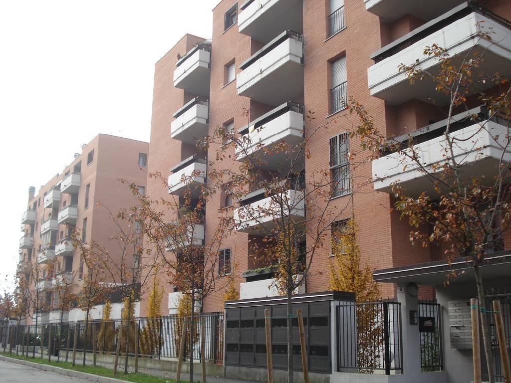 Appartamento in buone condizioni arredato in vendita Rif. 11388710