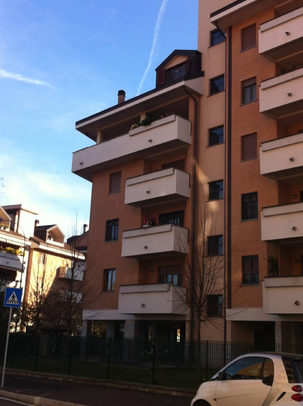 Appartamento in vendita Rif. 4773048