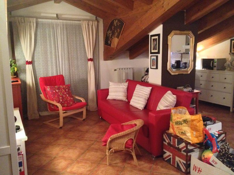 Appartamento in affitto a Marzano, 3 locali, prezzo € 500 | CambioCasa.it