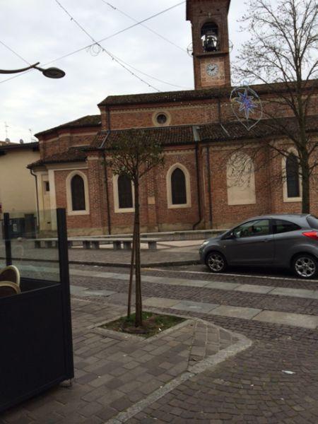 Bilocale Carpiano San Martino 9