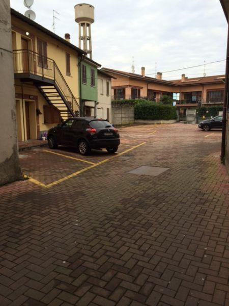 Bilocale Carpiano San Martino 8