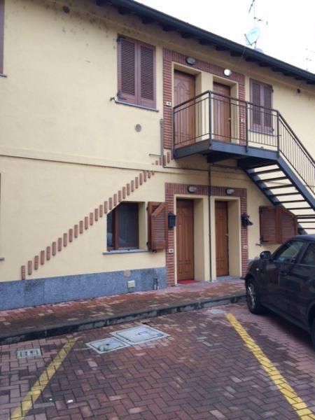 Bilocale Carpiano San Martino 7