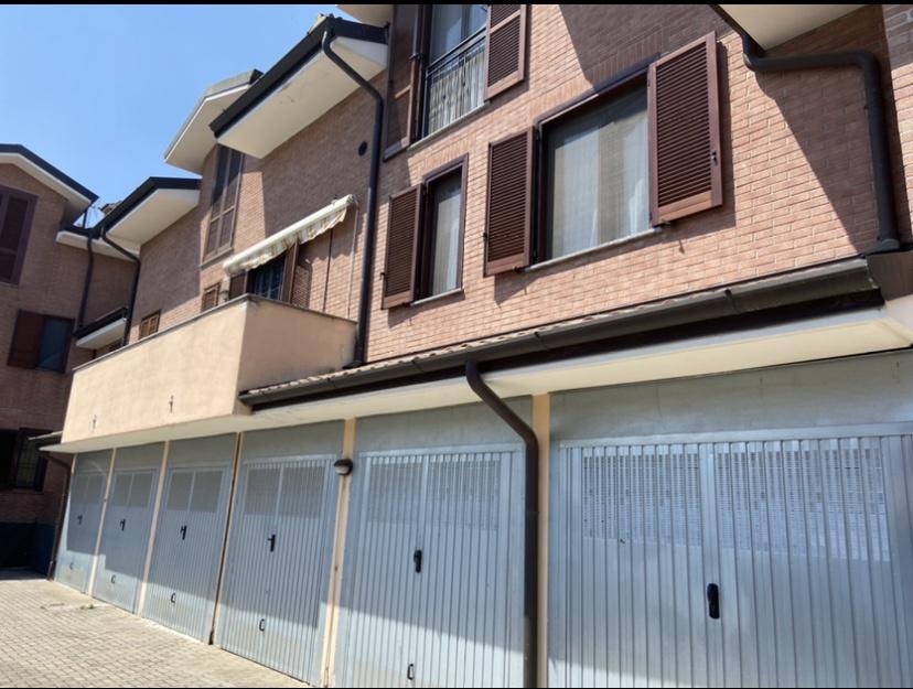 Box / Garage in vendita a Carpiano, 9999 locali, prezzo € 10.000 | CambioCasa.it