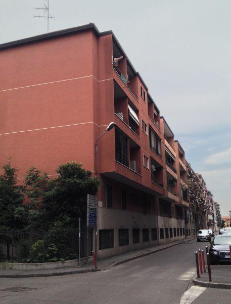 Bilocale Corsico Via Mazzini 10