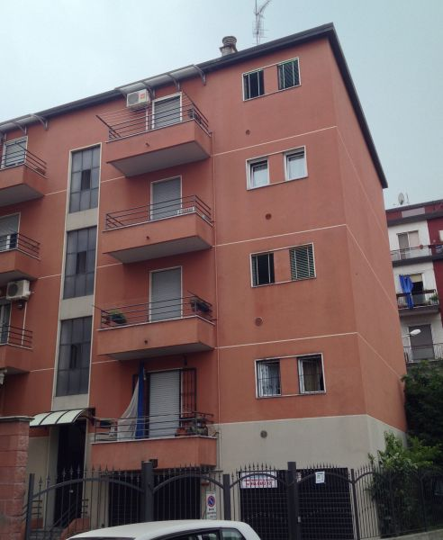 Bilocale Corsico Via Mazzini 9
