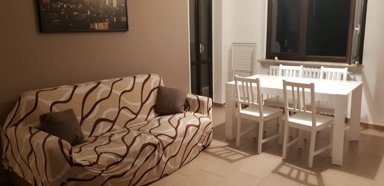 Appartamento ristrutturato arredato in vendita Rif. 11417385