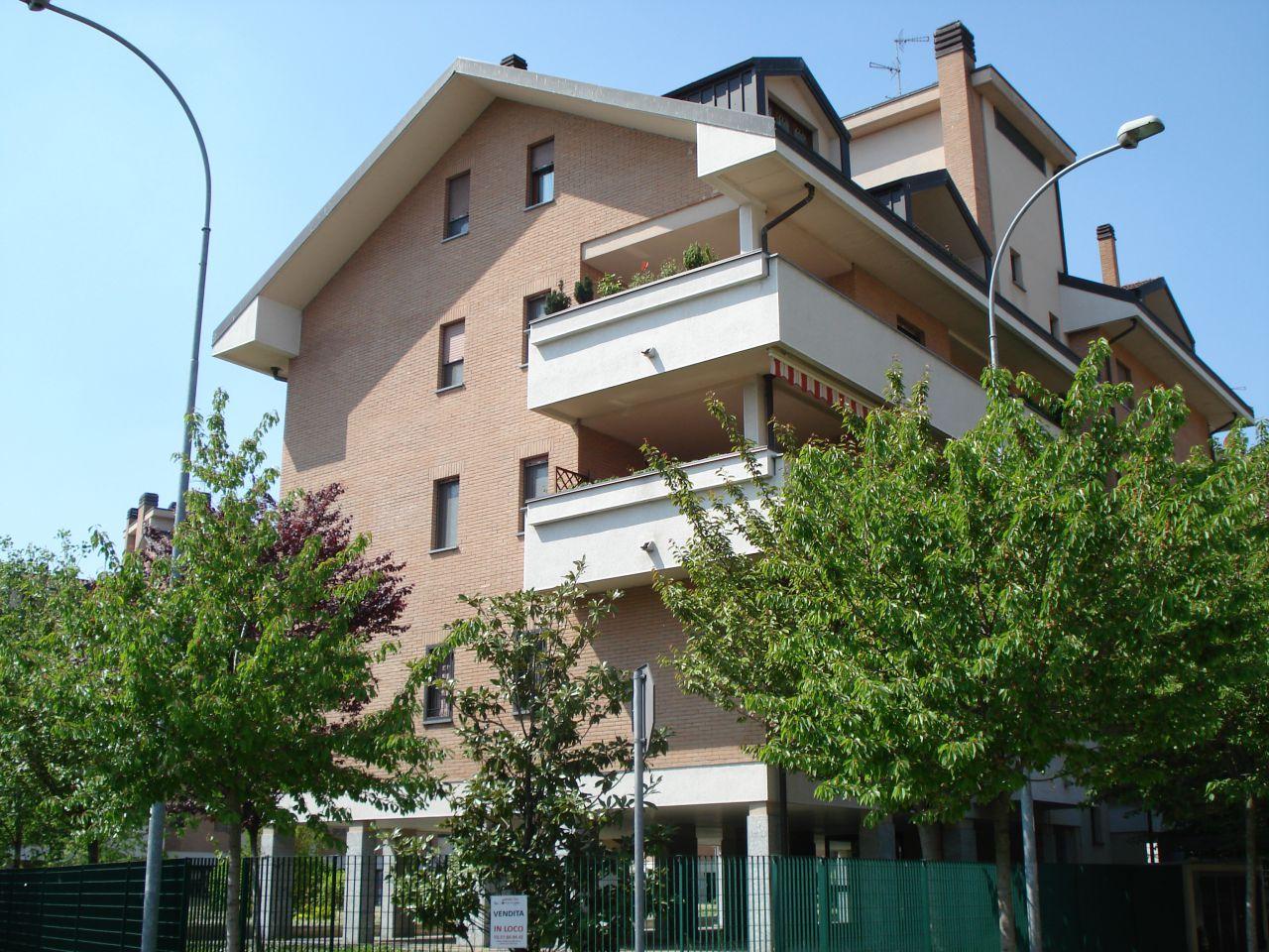 Appartamento in ottime condizioni arredato in vendita Rif. 4773117