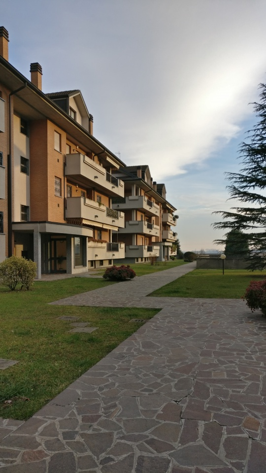 Appartamento in affitto a Locate di Triulzi, 1 locali, prezzo € 540 | CambioCasa.it