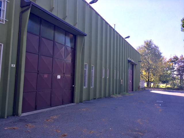 Magazzino - capannone in buone condizioni in affitto Rif. 7037335