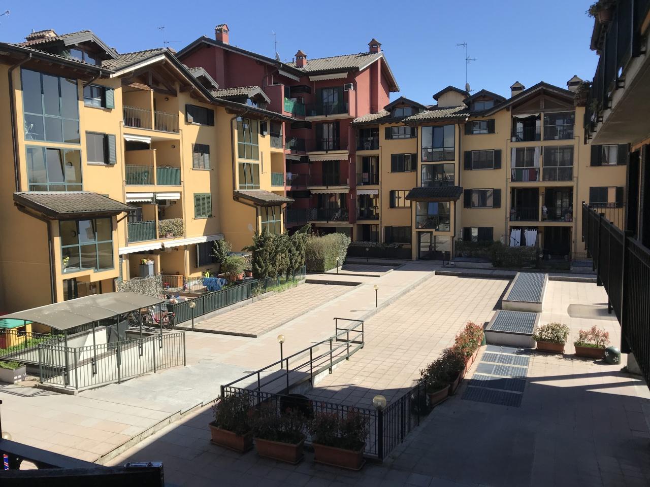 Appartamento bilocale in vendita a Landriano (PV)