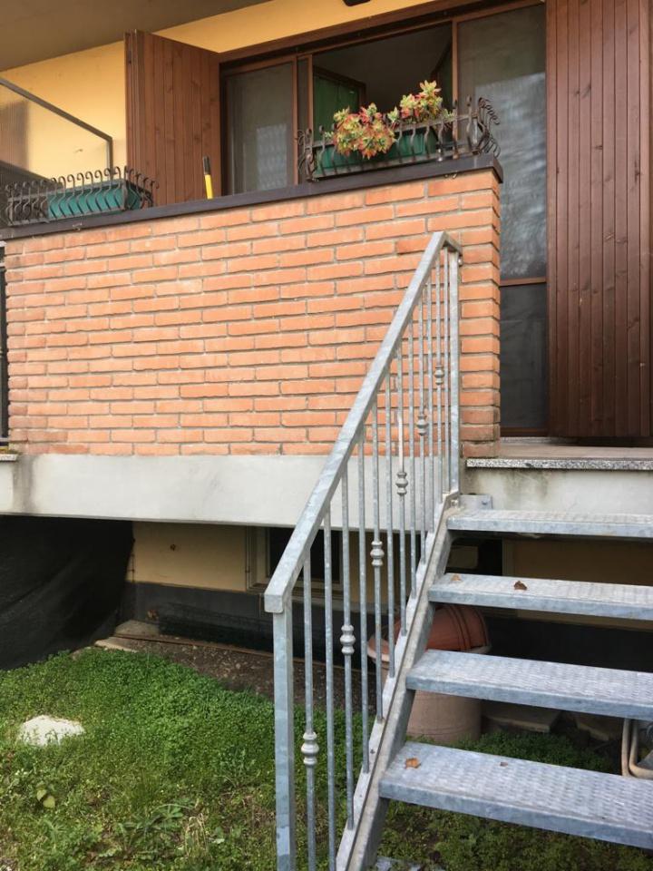 Appartamento in ottime condizioni in affitto Rif. 10005320