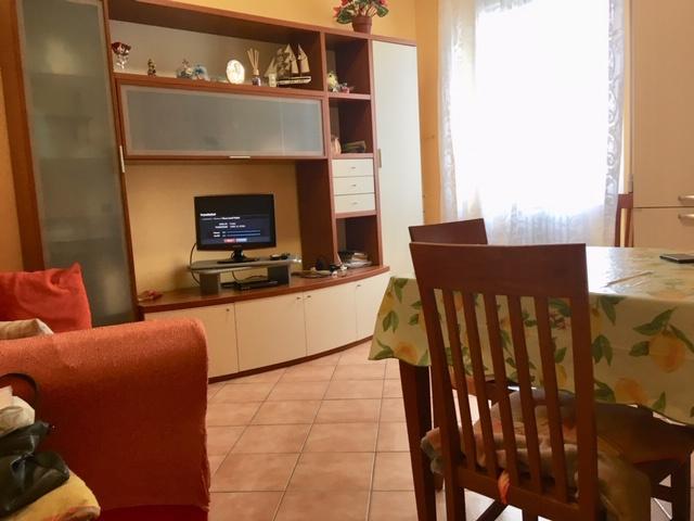Appartamento ristrutturato arredato in vendita Rif. 10304880