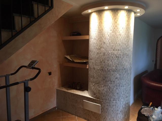 Appartamento, percentenara, 0, Vendita - Lacchiarella