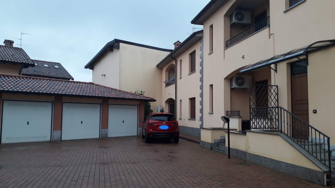 Appartamento, 0, Vendita - Lacchiarella