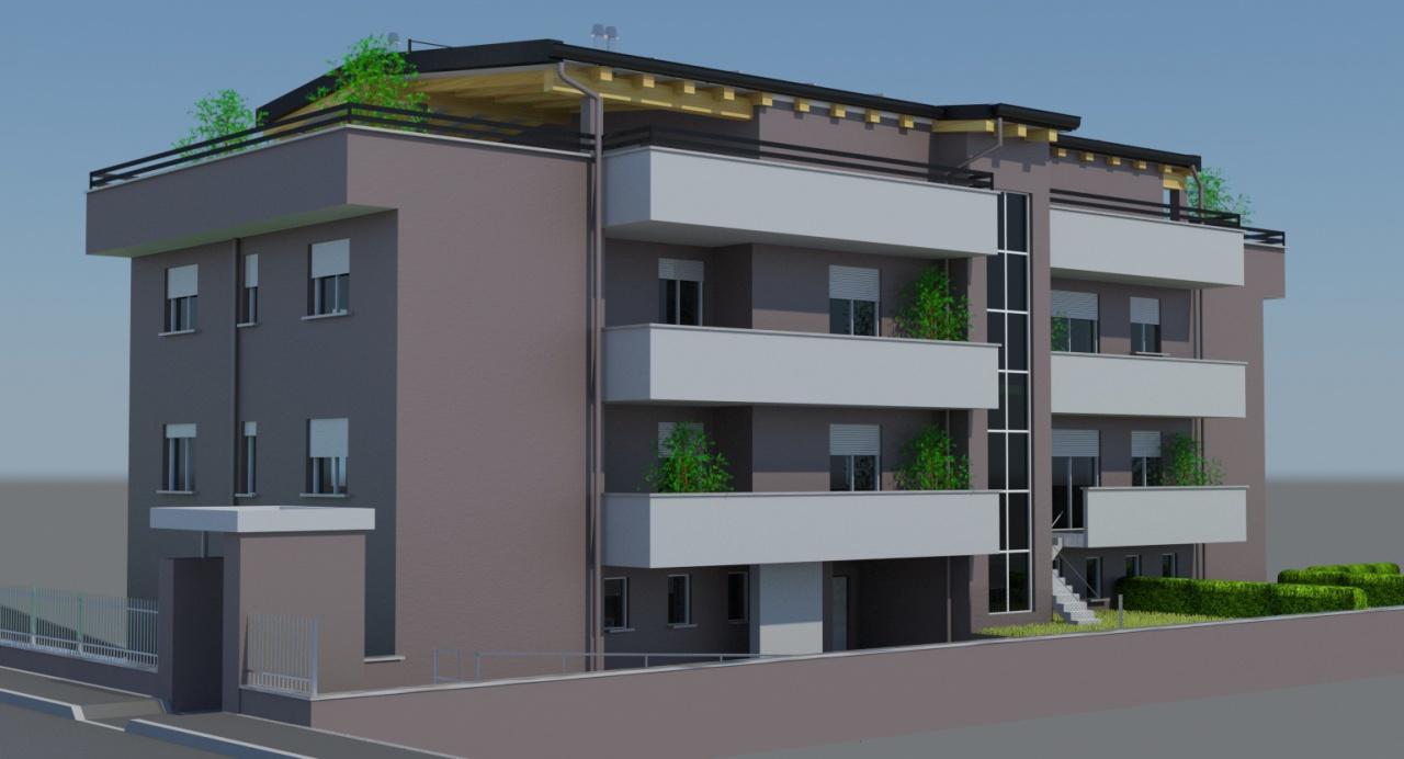 Appartamento, via don sturzo, 0, Vendita - Opera