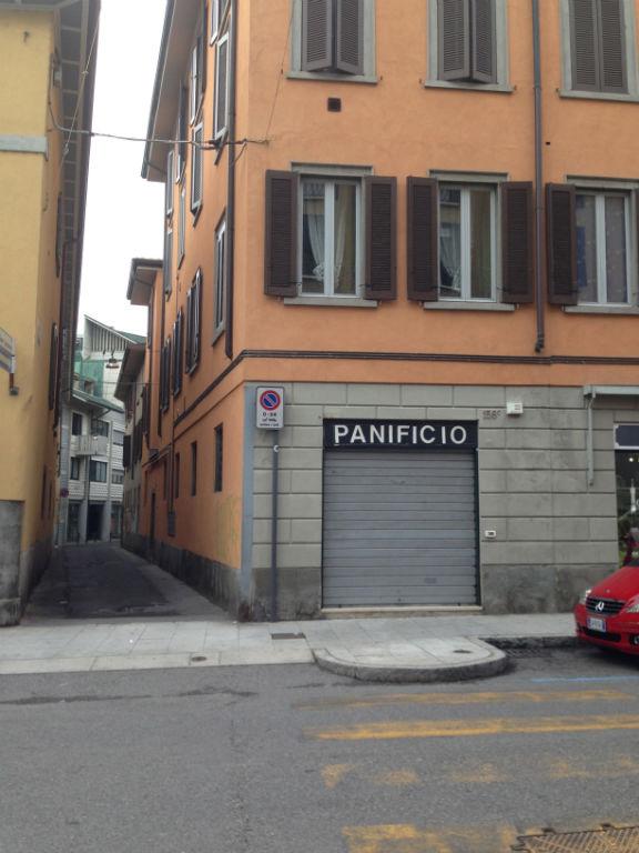 negozio in Italia