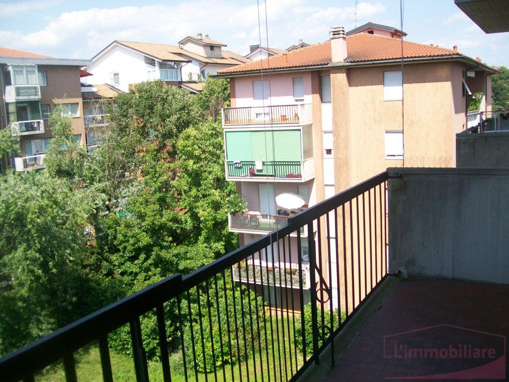Bilocale Bergamo  6