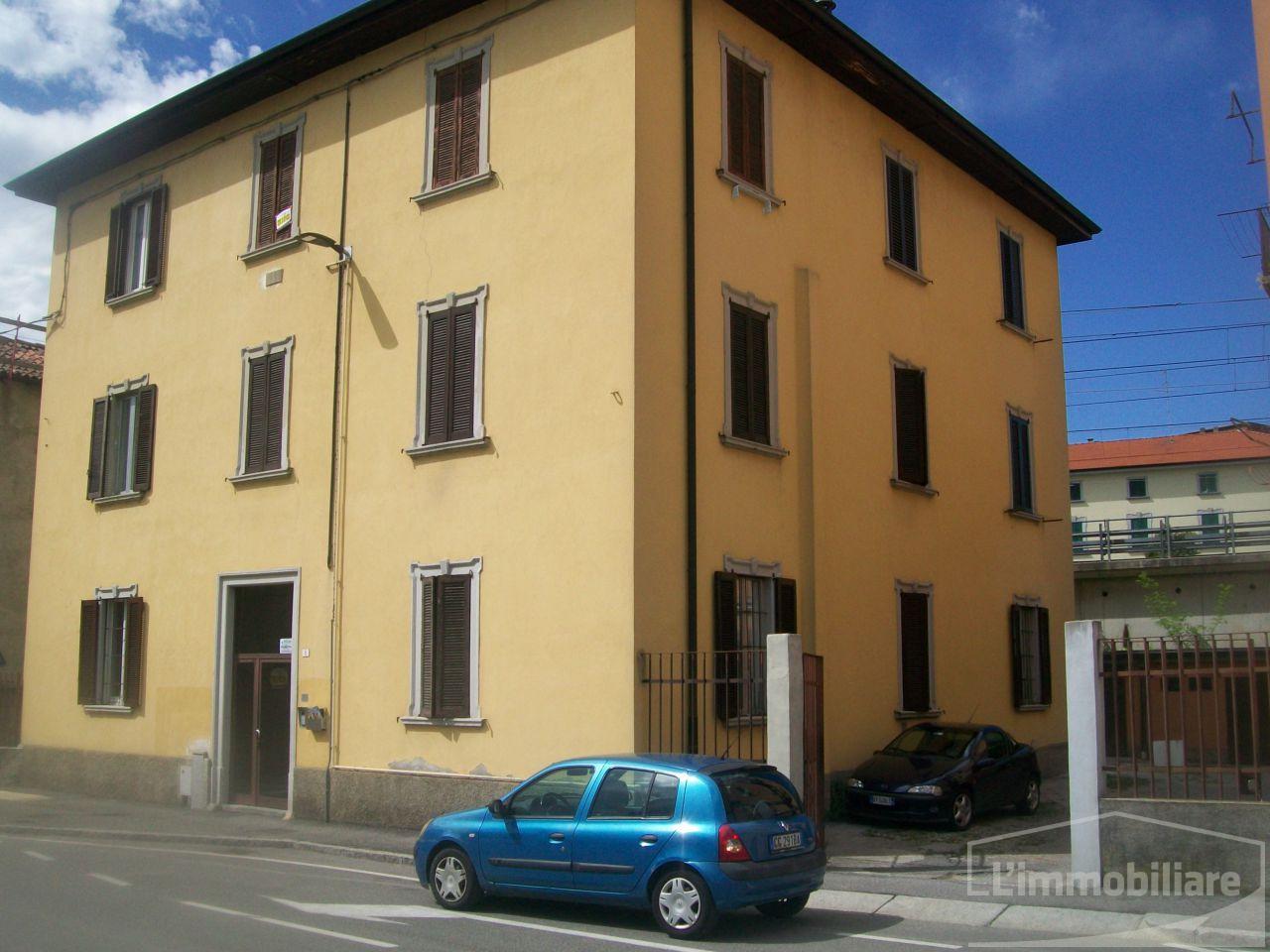 Bilocali In Affitto A Bergamo Of Bilocale Affitto Bergamo Via Luigi Magrini