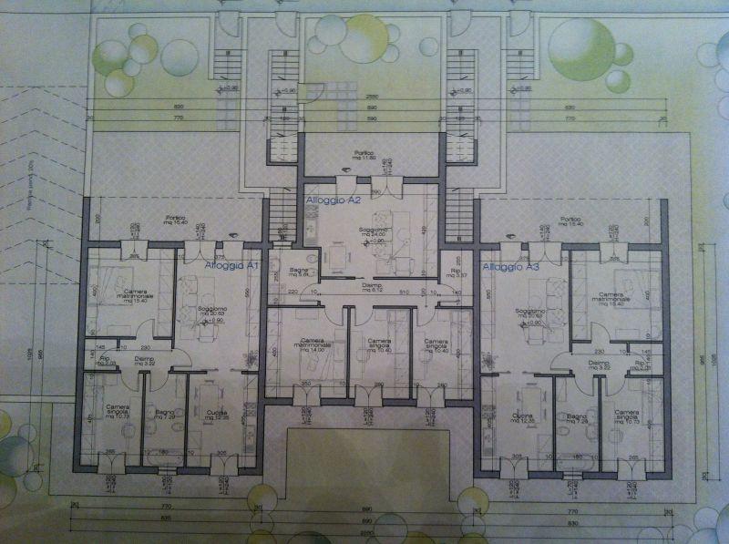 vendita appartamento follonica cassarello Via Cassarello 275000 euro  4 locali  85 mq
