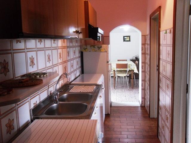 Appartamento da ristrutturare in vendita Rif. 6021525