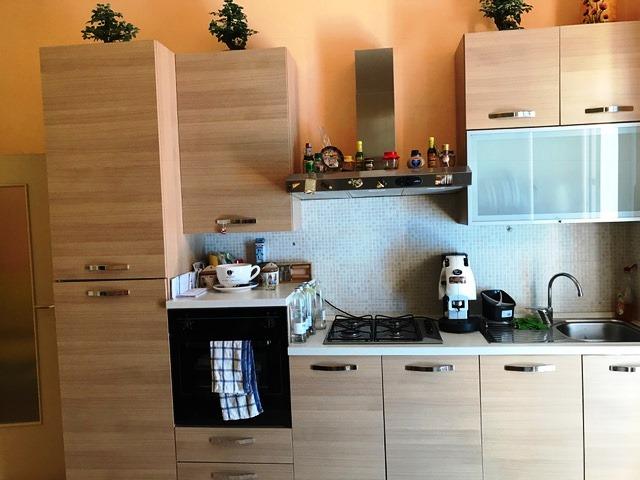 vendita appartamento follonica centro  200000 euro  3 locali  70 mq
