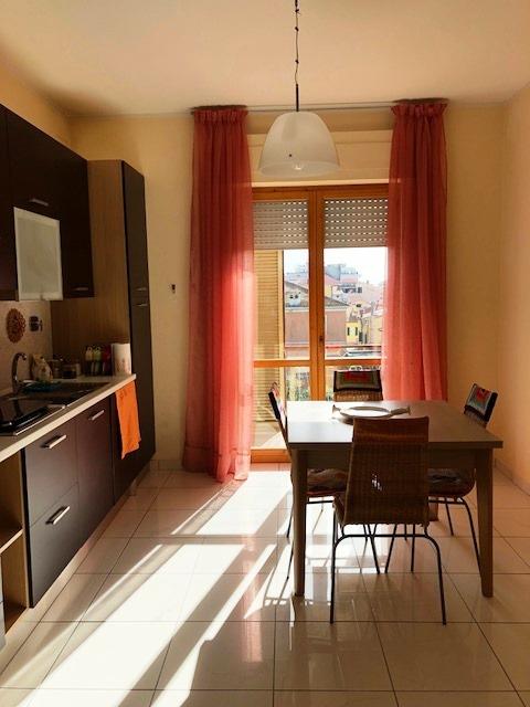 vendita appartamento follonica centro  235000 euro  3 locali  70 mq