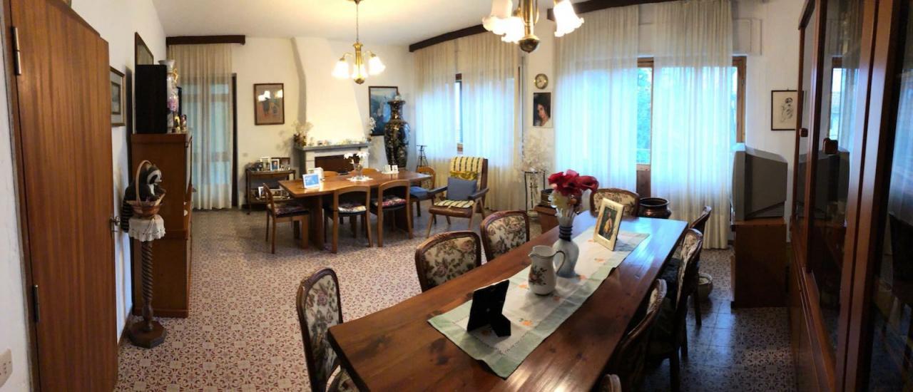 Appartamento da ristrutturare in vendita Rif. 8210104