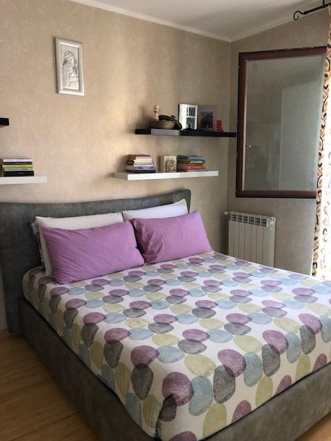 Appartamento in buone condizioni in vendita Rif. 9840079