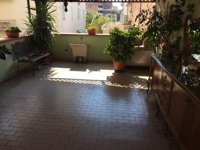 Appartamento da ristrutturare in vendita Rif. 10046626