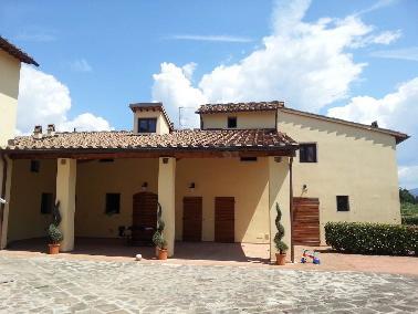 Bilocale Campi Bisenzio Via Pagnella , 1-3 7