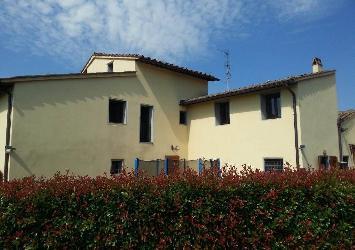 Bilocale Campi Bisenzio Via Pagnella , 1-3 1