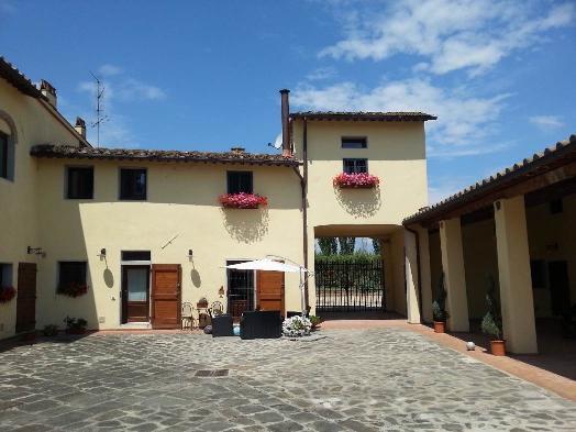 Bilocale Campi Bisenzio Via Pagnella , 1-3 9