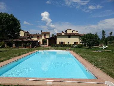 Bilocale Campi Bisenzio Via Pagnella , 1-3 5