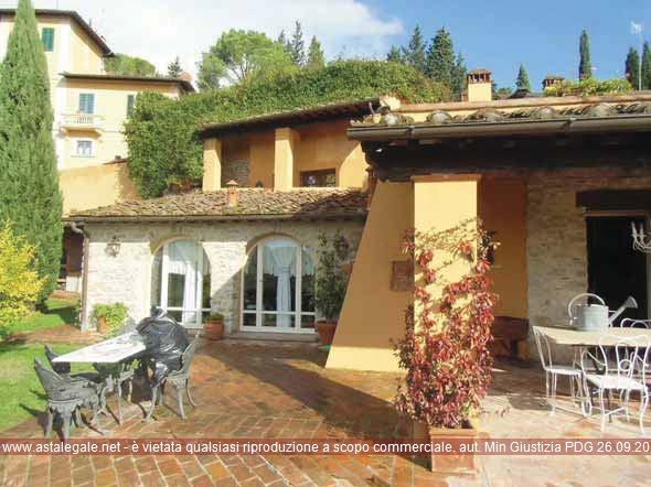 Villa in vendita Rif. 10061643