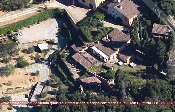 Villa in vendita Rif. 10061644