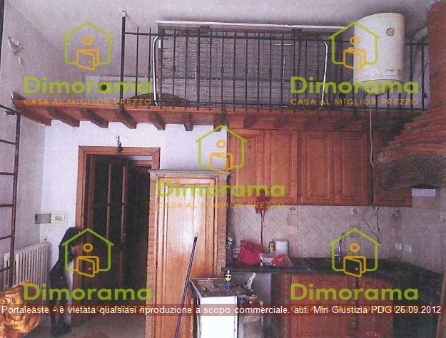 Appartamento in vendita Rif. 9251244