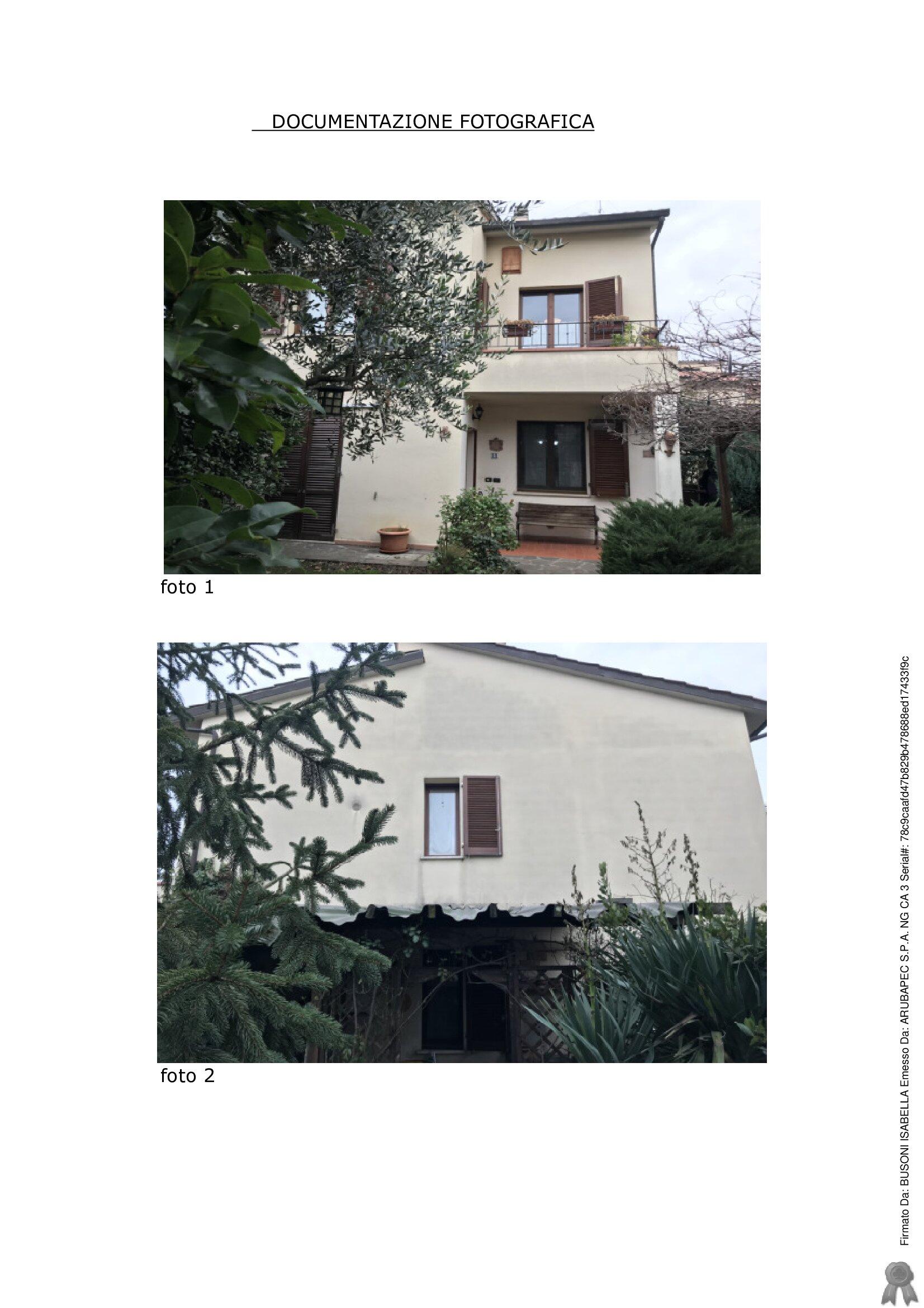 Appartamento in vendita Rif. 9785953