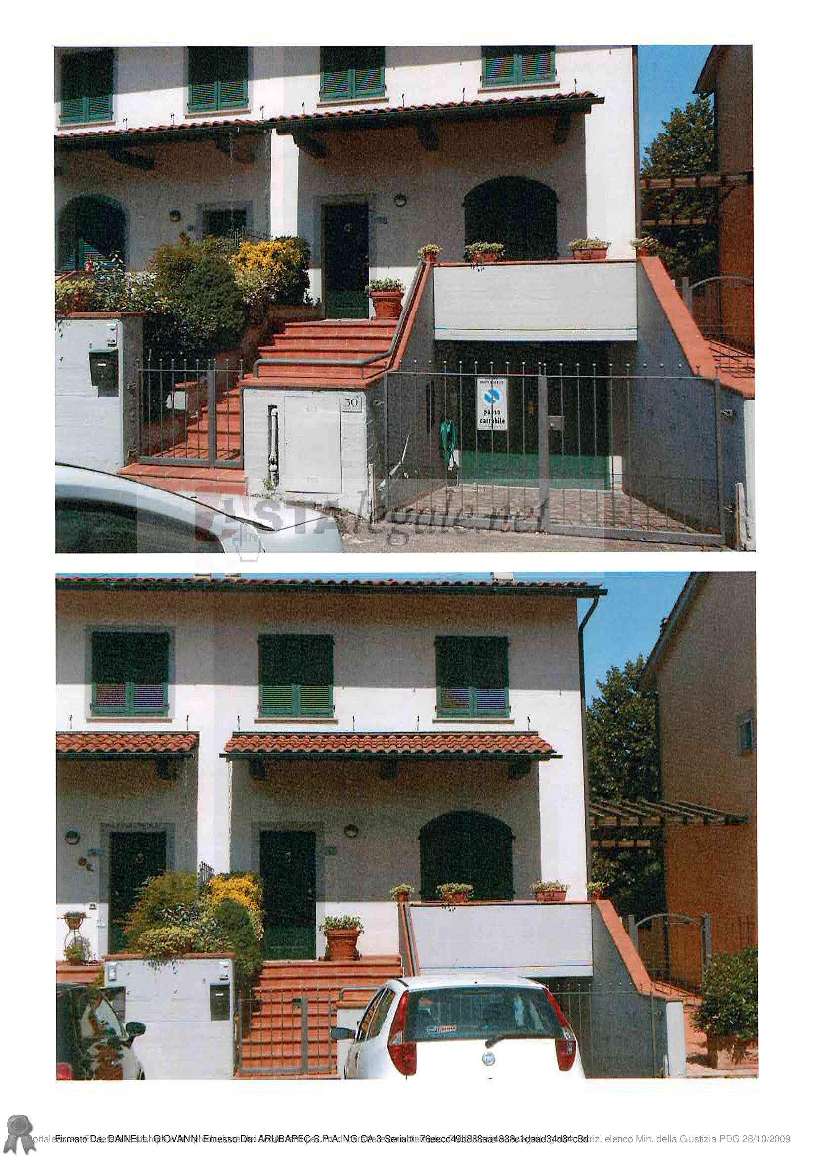 Appartamento in vendita Rif. 9964773