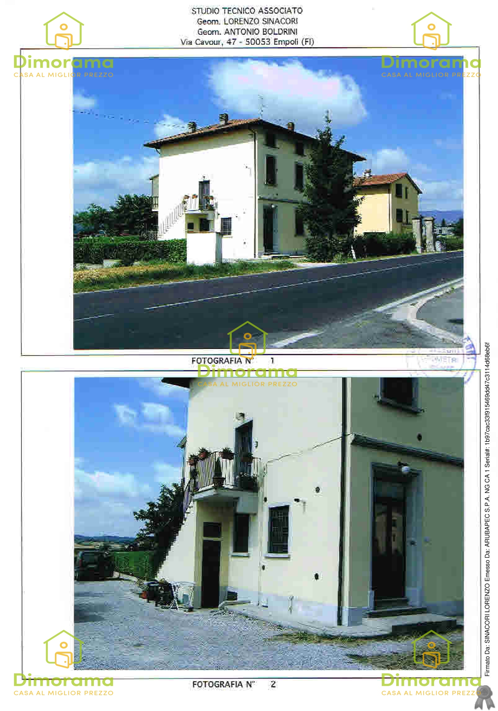 Appartamento in vendita Rif. 10918902