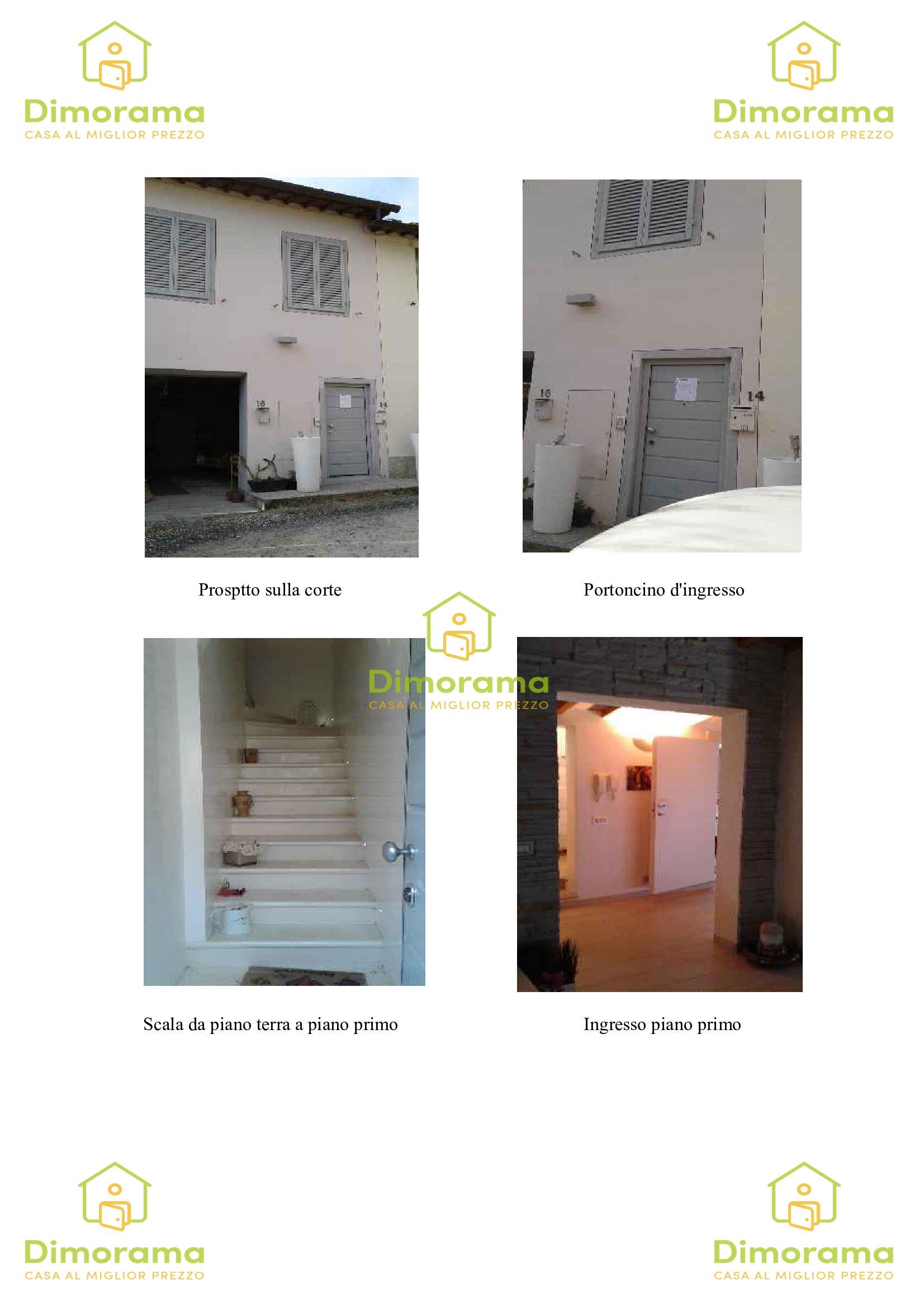 Appartamento in vendita Rif. 11051690
