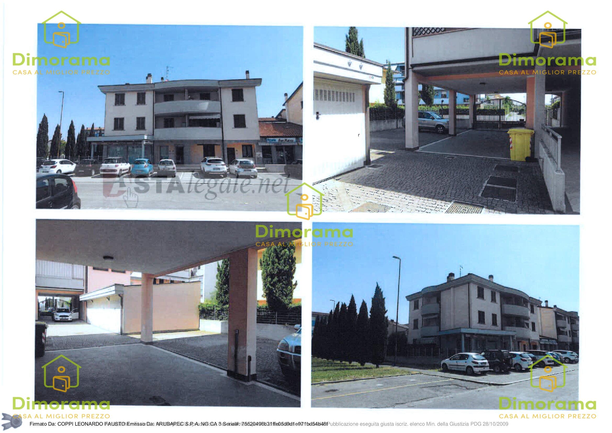 Appartamento in vendita Rif. 11220678