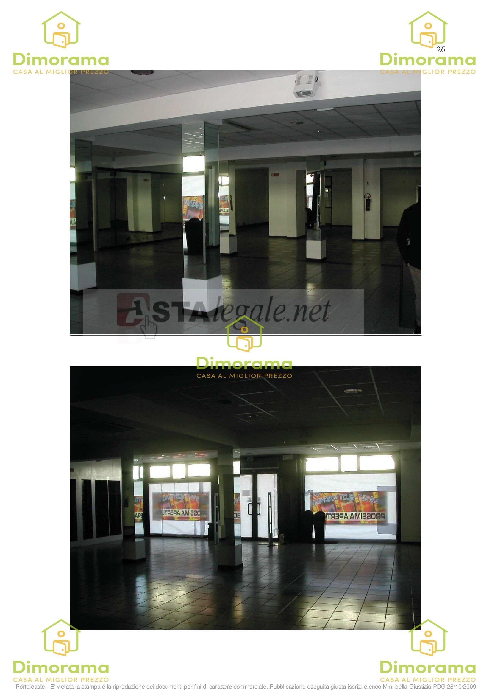 Terreno Commerciale in vendita Rif. 11804886