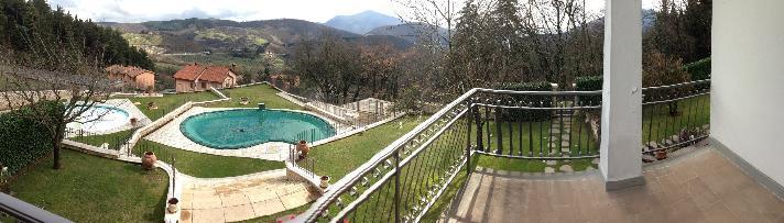 Villa in vendita a Calenzano, 12 locali, zona Località: GENERICA, prezzo € 1.150.000 | Cambio Casa.it