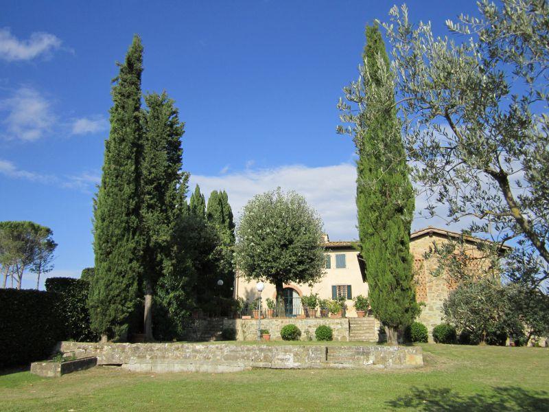 Rustico / Casale in vendita a Impruneta, 10 locali, zona Località: UGOLINO, prezzo € 2.100.000 | Cambio Casa.it